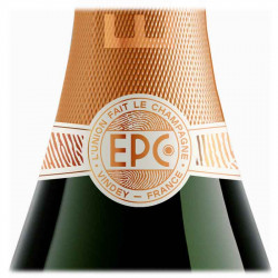 Extra brut | Champagne EPC