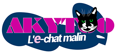 Akytoo l'e-chat malin